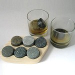 """Granite """"On The Rocks"""" Drink Chillers"""