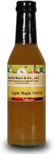 Apple Maple Dribble from The New England Trading Company