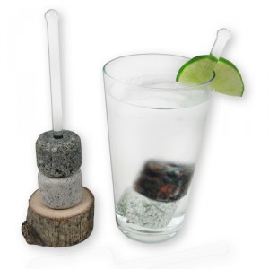 Sticks & Stones Swizzle Sticks